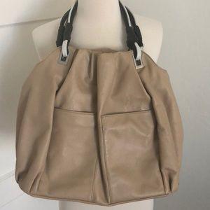 L.A.M.B. Large hobo handbag